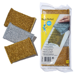Silver & gold cleaner 3-pack