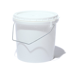 Pails with handle 1Gal