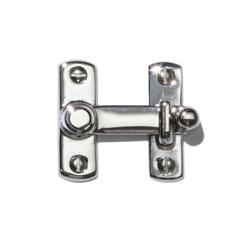 WE Sash fastener slim