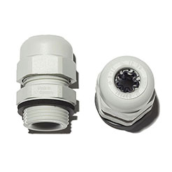 Additional cable gland PG11