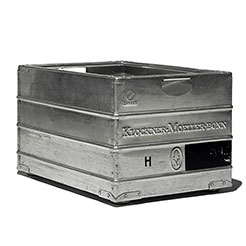 Vintage ZARGES Container-8