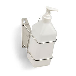 HB Soap dispenser / holder