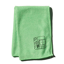 Rezi Microfiber cloth kitchen x 2