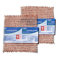 Rezi Copper cloth premium