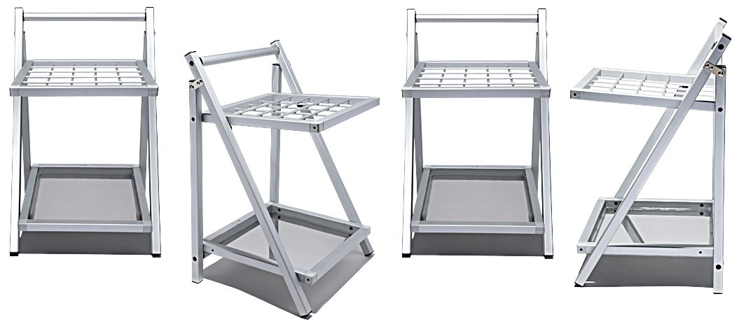 Umbrella Folding Rack-25