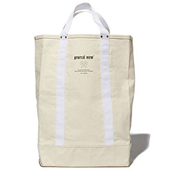 GENERAL VIEW Tote - Vertical