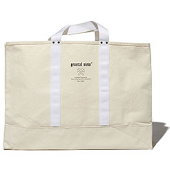 GENERAL VIEW Tote- Horizontal