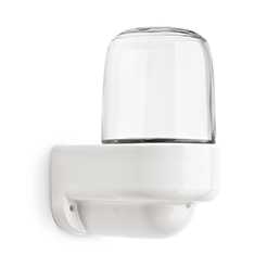 Lisilux wall-mounted right angle light