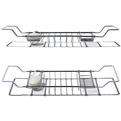 CHEVIOT Bathtub caddy